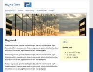 biznes Darmowe strony www
