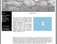srebrny Darmowe strony www