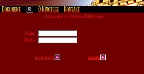 kinoteka 4 Szukanie w Kinoteka.pl