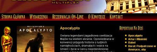 kinoteka Szukanie w Kinoteka.pl