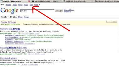 testy google 2 Google   zmiany i przyszłość