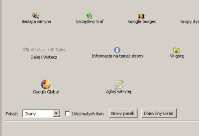 google global 3 Google Global   wtyczka geolokalizacyjna dla Google w Firefox
