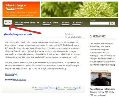 nakladka witryny 2 Najważniejsze obserwacje w Google Analytics   podstawy