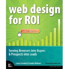 Web design dla ROI