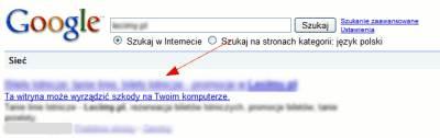 kod niebezpieczenstwo 2 Narzędzia dla Webmasterów   12 powodów, dla których warto je mieć