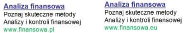 adwords domena Prezentacje po SEMcampie