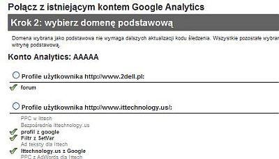 domena podstawowa Uzyskuj wyższe przychody z AdSense za pomocą Google Analytics