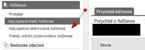 raporty adsense Uzyskuj wyższe przychody z AdSense za pomocą Google Analytics