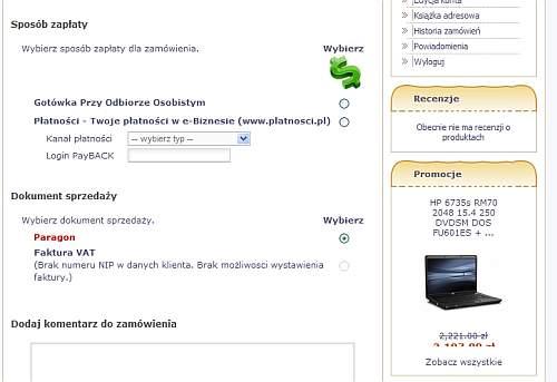 promocje sklep Czego mogę się nauczyć od modelu AIDA w poprawianiu efektywności mojej strony internetowej?