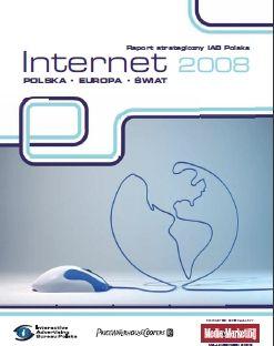 raport iab 2008 Raport IAB 2008