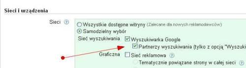 partnerzy wyszukiwania 2 Jak w prosty sposób zwiększyć widoczność i zasięg kampanii Google AdWords?