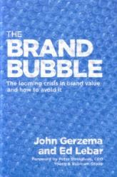 brand bubble Zachowania konsumentów, ecommerce, marketing i branding   7 książek, które powinieneś przeczytać