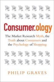 consumerology Zachowania konsumentów, ecommerce, marketing i branding   7 książek, które powinieneś przeczytać
