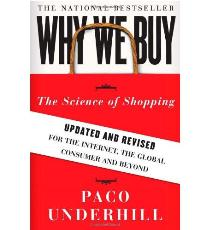 dlaczego kupujemy Zachowania konsumentów, ecommerce, marketing i branding   7 książek, które powinieneś przeczytać