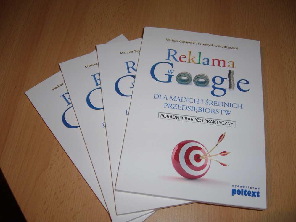 reklama w google Reklama w Google dla małych i średnich przedsiębiorstw