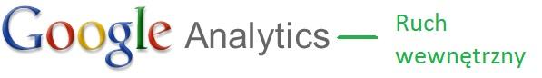 Odfiltrowywanie ruchu w Google Analytics
