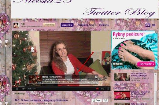 trueview invideo 2 Rodzina reklam Trueview na Youtube
