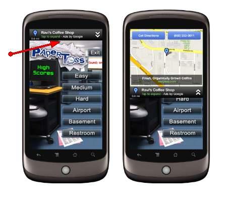 click to call Jak tworzyć kampanie reklamowe w mobilnej Sieci reklamowej Google (tzw. mGDN)?