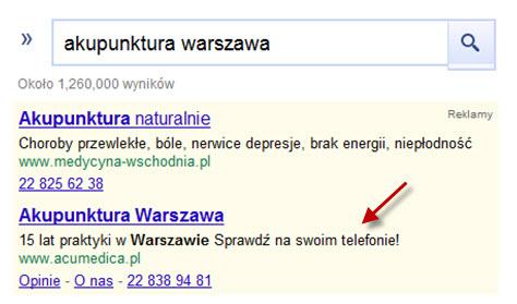optymalizacja tekstu reklamowego Wyszukiwanie mobilne w Polsce, czyli co warto wiedzieć o wyszukiwaniach w urządzeniach przenośnych