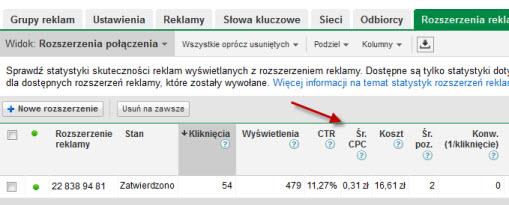 rozszerzenia raporty Wyszukiwanie mobilne w Polsce, czyli co warto wiedzieć o wyszukiwaniach w urządzeniach przenośnych