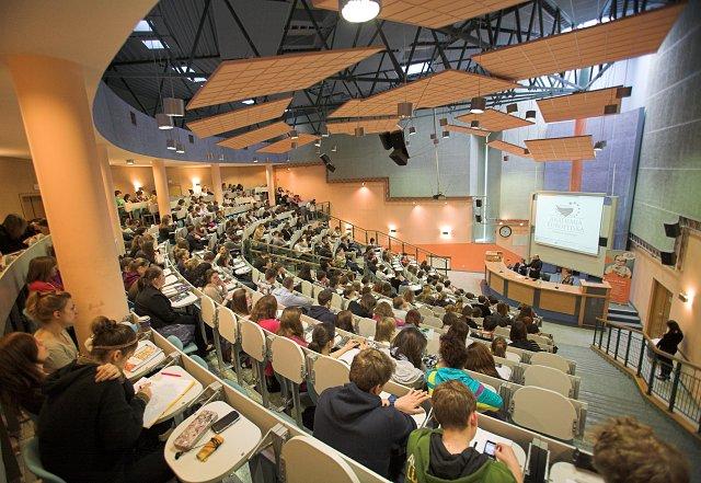 aula lazarski 14 SEMcamp już 6 grudnia w Warszawie