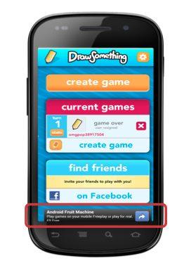 reklama mobilna tekstowa Wszystko o formatach mobilnych w Sieci reklamowej Google