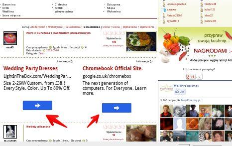 reklamy desktop tekstowa Wszystko o formatach mobilnych w Sieci reklamowej Google