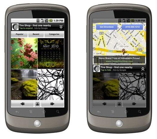 rozszerzenie lokalizacji adwords Wszystko o formatach mobilnych w Sieci reklamowej Google