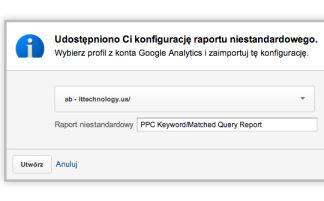 Jak korzystać z Google Analytics Solutions Gallery