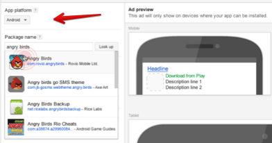 promocja aplikacji android Rozszerzone kampanie w wyszukiwarce Google   o co w tym chodzi?