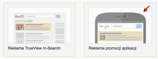 reklama aplikacji 2 a Jak promować aplikacje w rozszerzonych kampaniach AdWords?
