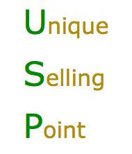USP - skrót od wyrażenia