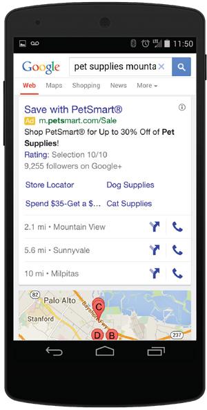 case petsmart Jak uzyskiwać lepsze efekty na mobile? Optymalizacja działań reklamowych.