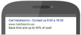 case reklama 2 habitissimo Jak uzyskiwać lepsze efekty na mobile? Optymalizacja działań reklamowych.