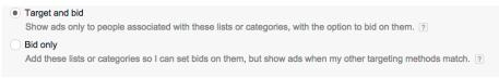 dopasowanie do klienta wyszukiwarka bid Dopasowanie reklam do klienta, czyli jak dotrzeć do najcenniejszych klientów w Google