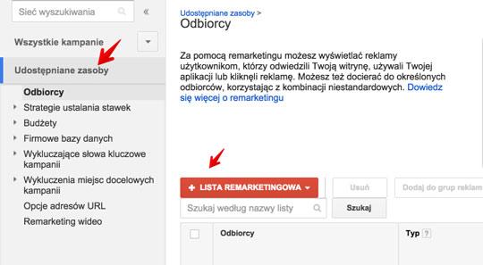 dopasowanie reklam do klienta odbiorcy Dopasowanie reklam do klienta, czyli jak dotrzeć do najcenniejszych klientów w Google