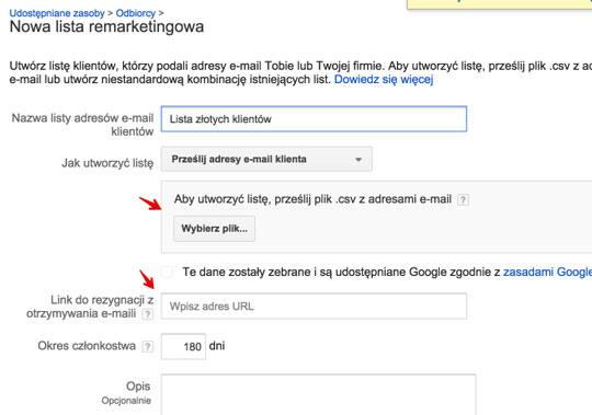 dopasowanie reklam do klienta tworzenie Dopasowanie reklam do klienta, czyli jak dotrzeć do najcenniejszych klientów w Google